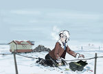 fargo humanized snow the_great_and_powerful_trixie treasure ulyanovetz wagon