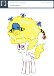 ask asksurprise crossover g1 generation_leap mareep pokemon surprise willdrawforfood1