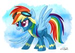 goggles iheartjapan789 rainbow_dash uniform wonderbolts