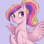 nodambol princess_cadance