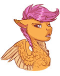 earthsong9405 highres scootaloo
