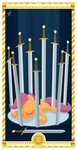 highres janeesper scootaloo sword tarot weapon