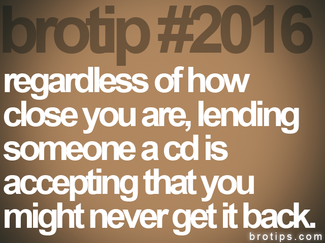 brotip #2016 regardless of how<br>
