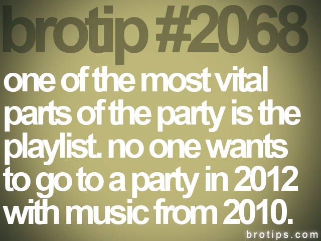 brotip #2068 one of the most vital<br>