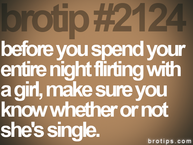 brotip #2124 before you spend your<br>