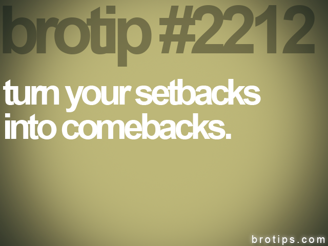 brotip #2212 turn your setbacks<br>