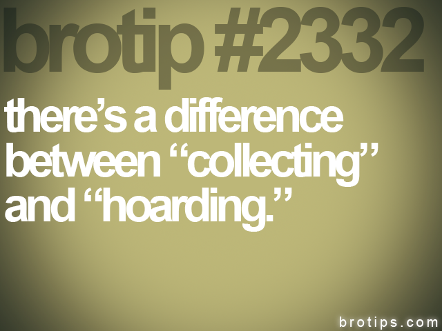 brotip #2332 there's a difference<br>