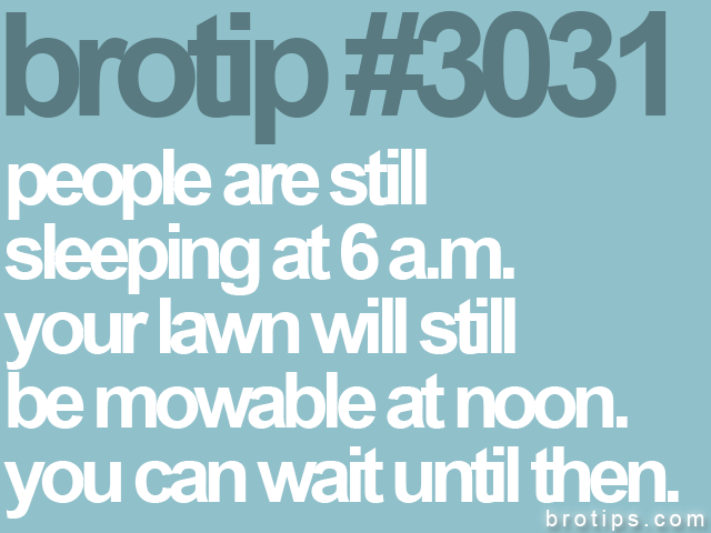 brotip #3031 people are still<br>