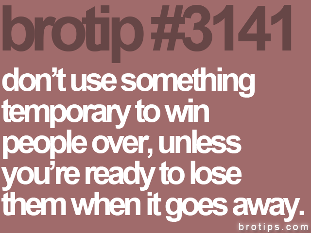 brotip #3141 don't use something<br>