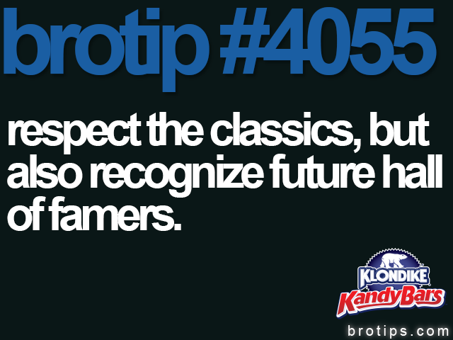 brotip #4055 Game recognize game, no matter the age.