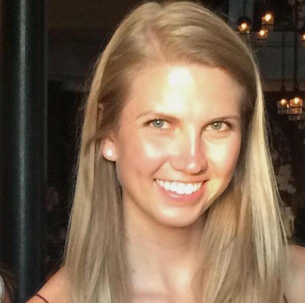 Caroline writer avatar