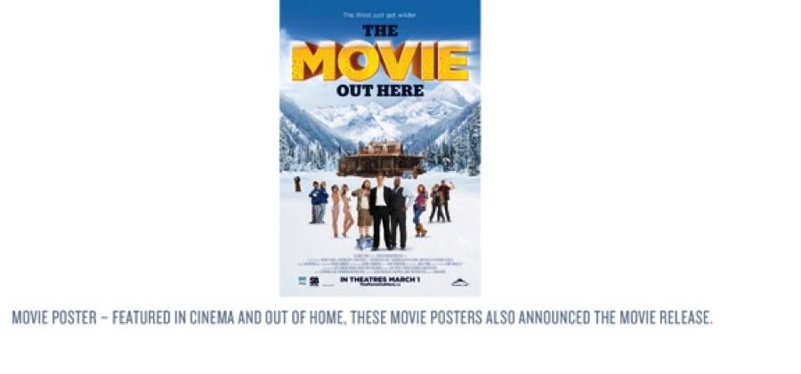 Movie Premiere & Release