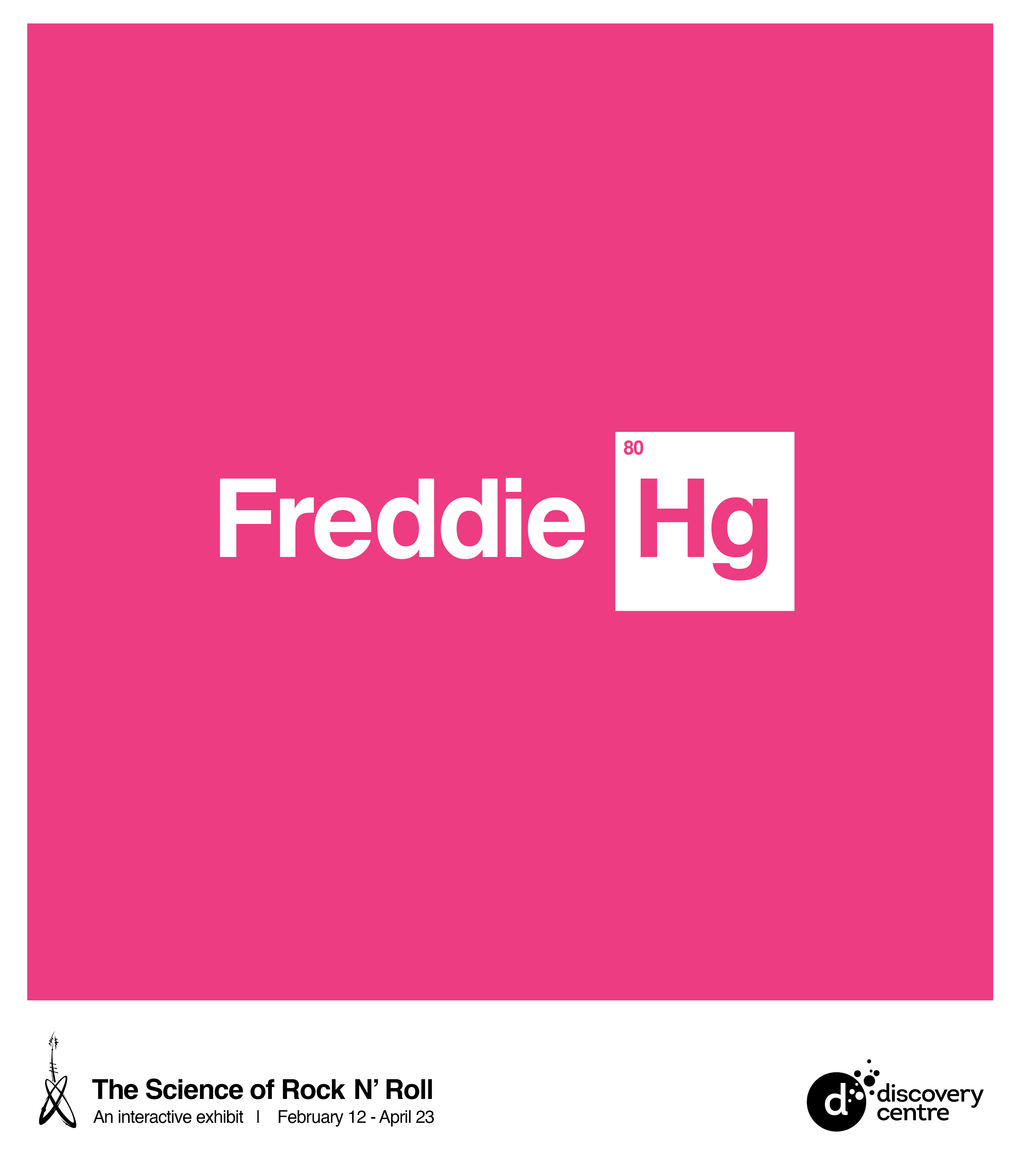 Marketing awards 2017 winners famous bandmusician names for their elemental abbreviations found on the periodic table iron maiden became fe maiden while freddie mercury became urtaz Image collections