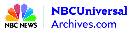 the NBC Peacock Productions logo