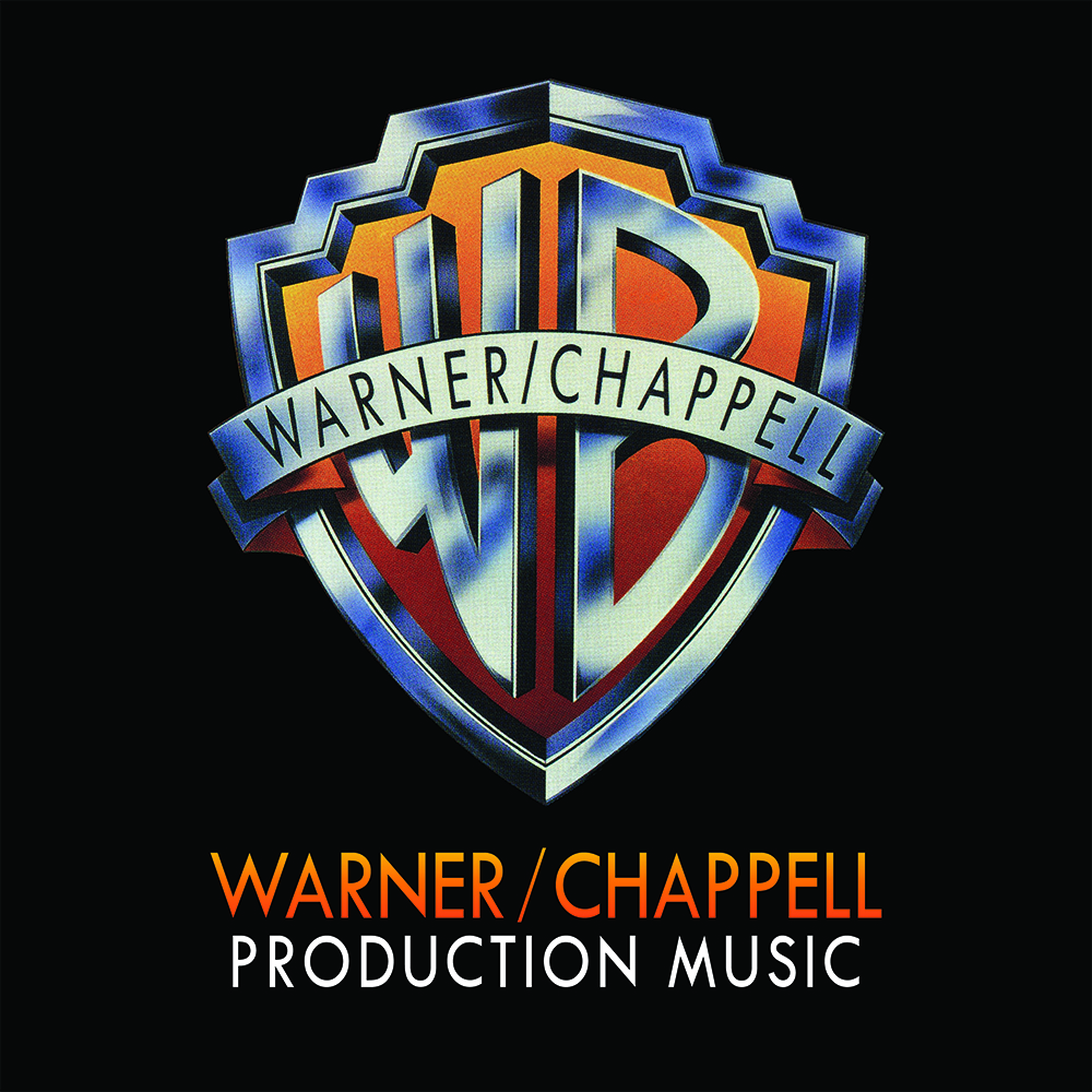 the Warner/Chappell Production Music logo