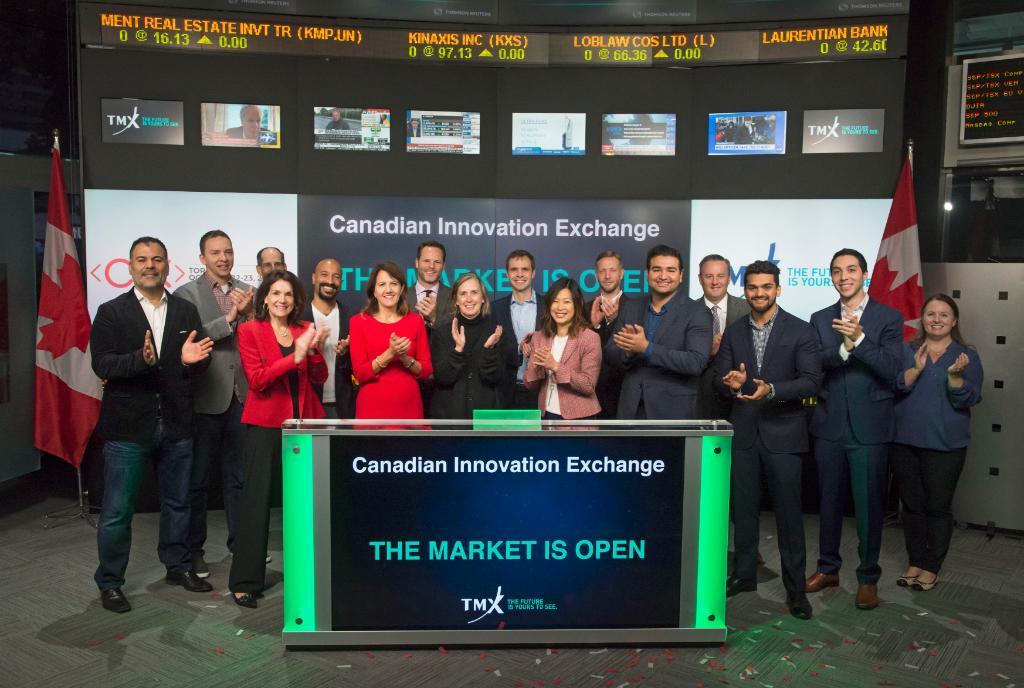 Market Open