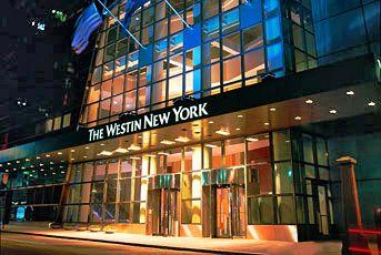 Westin New York