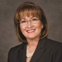 Mayor teresa jacobs