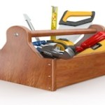 Resources for the 3 Roles: Whatcha Got in Your Toolbox?