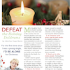 Making Plans For Christmas: Defeat the Holiday Doldrums