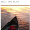Like No Other Session 7 (Ascended Like No Other): Afloat and Alone