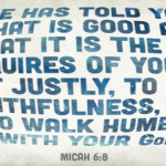Social Media Unit 1 – Worship God