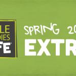 Kids Spring 2016 Extras