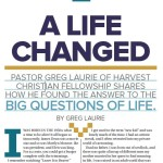 Unvarnished Truth – Session 5 – A Life Changed