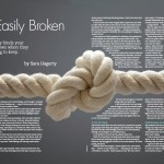 Unstoppable Gospel – Session 3 – Not Easily Broken