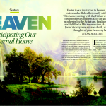 More Than Enough – Session 4 – Heaven: Anticipating Our Eternal Home