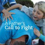 More Than Enough – Session 3 – A Father's Call to Fight