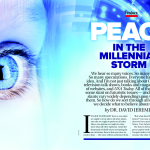 More Than Enough – Session 5 – Peace in the Millennial Storm