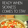 Ready, Session 3 (Ready When Sickness Comes to Stay): All Additional Resources