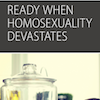 Ready, Session 5 (Ready When Homosexuality Devastates): Live It Out? Option for Women's groups