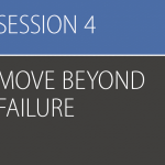 Be Strong and Courageous, Session 4 (Move Beyond Failure): All Leader Resources