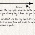 Week of April 30 – The Ascension – Social Media