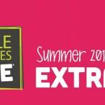 Kids Summer 2016 Extras