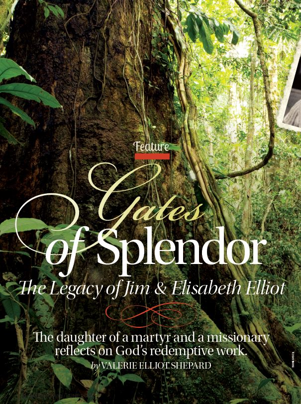 Identity – Session 6 – Gates of Splendor