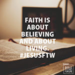 For the Win—Session 4—Faith for the Win