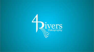 4rivers videography logo