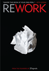 "Newest Book: ""Rework"""