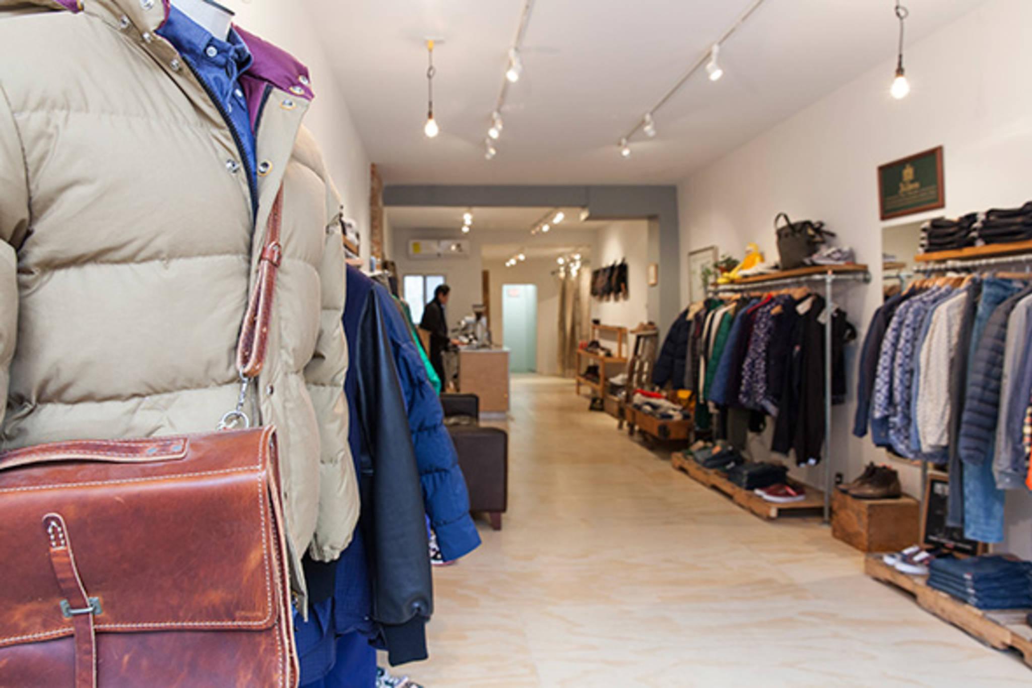 Fashion store in toronto 64