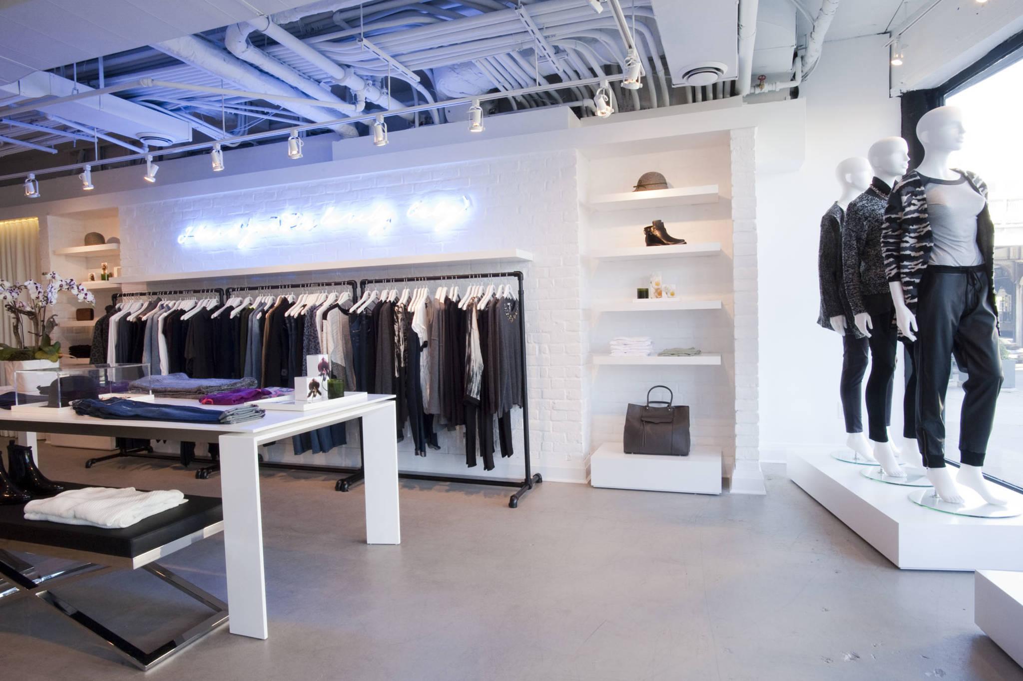 Fashion store in toronto 69