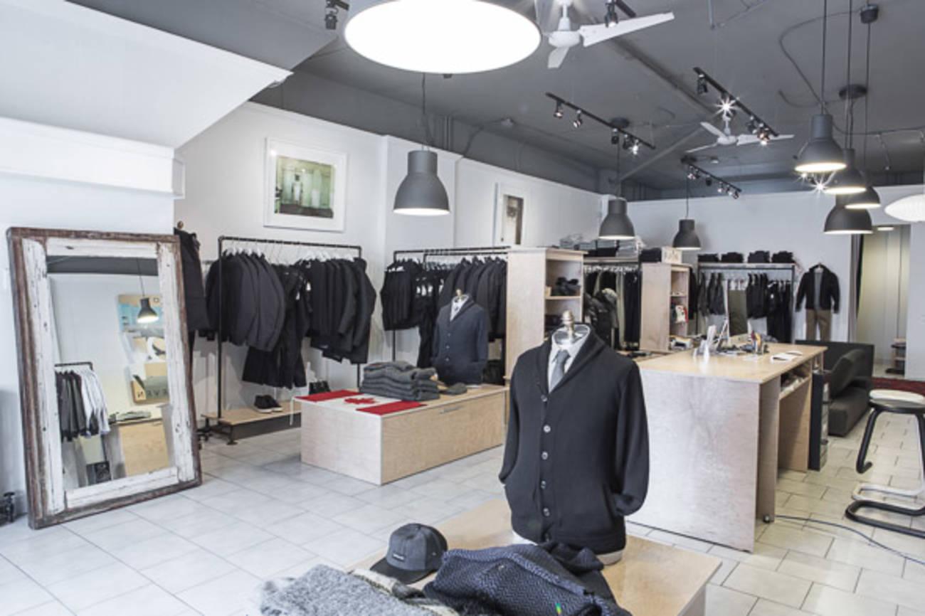 Fashion store in toronto 61