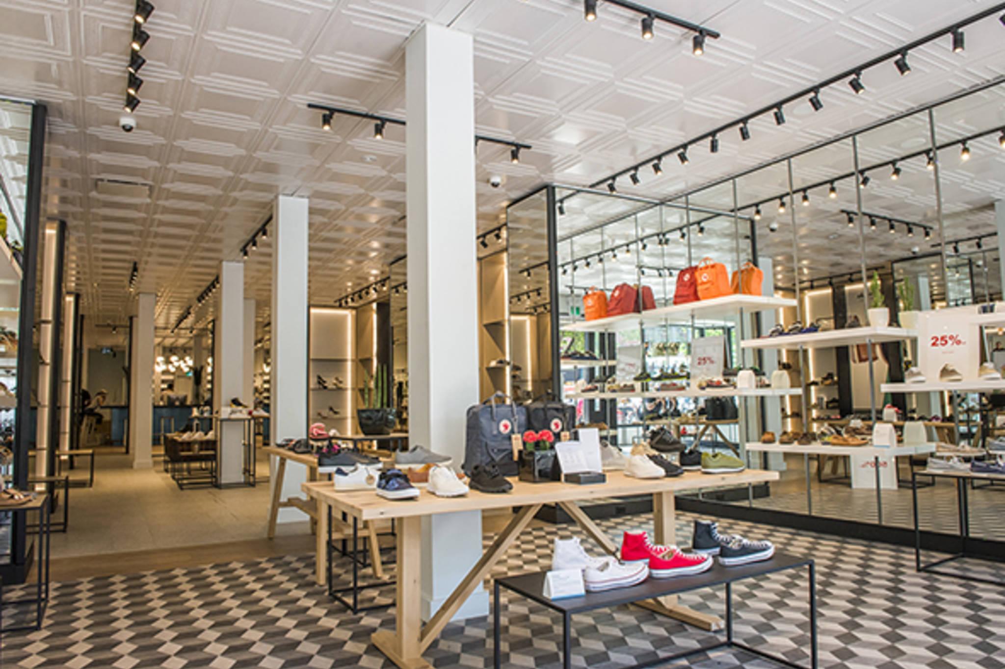 Fashion store in toronto 81