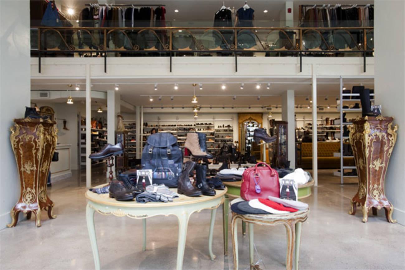 Fashion store in toronto 83