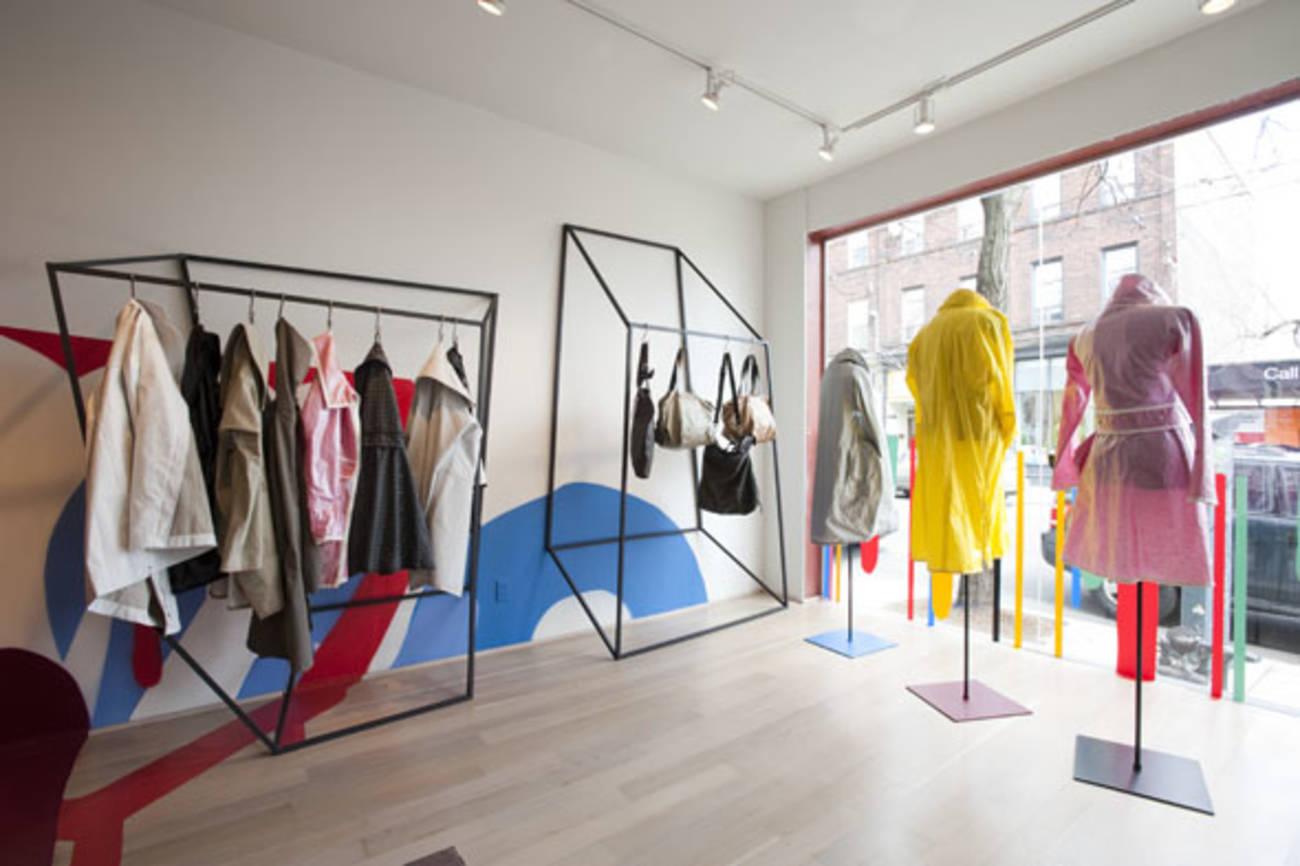 Fashion store in toronto 76