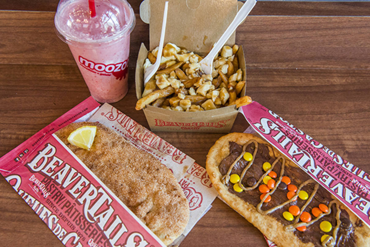 beavertails things to do in ottawa in winter