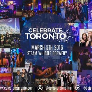 Win tickets to Celebrate Toronto - City's 182nd Anniversary