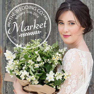 Win tickets to The Wedding Co. Market